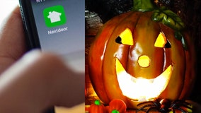 Nextdoor launches map to help neighbors safely celebrate Halloween