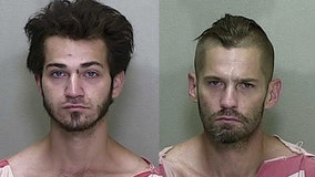 Deputies: 'This week's dumbest criminals' arrested after burglary