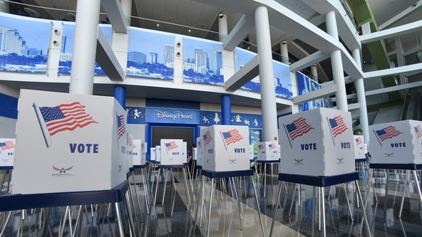 Over 366,000 Floridians have cast ballots in the general election