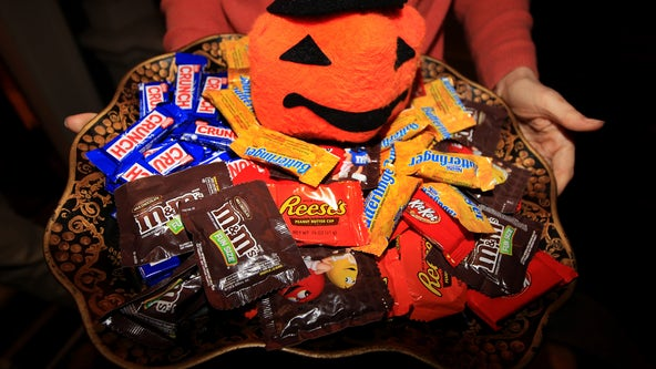 Should I disinfect my child's candy? Florida sheriff's office explains
