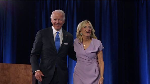 Jill Biden to make campaign stop in Orlando on Sunday