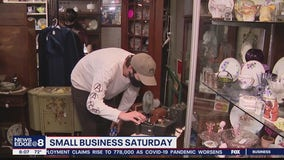 Small Business Saturday could make or break some