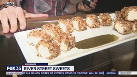 David Martin Reports: River Street Sweets