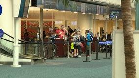 Orlando International Airport preparing for Thanksgiving travel