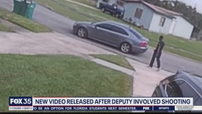 New video released after deputy-involved shooting