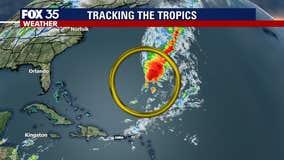 Tracking the Tropics: November 24, 2020