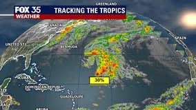 Tracking the Tropics: November 26