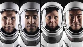 SpaceX Crew-1 astronauts return home delayed until Saturday, NASA says