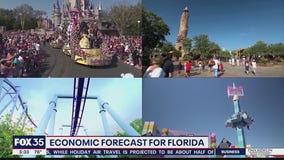 Economic forecast for Florida