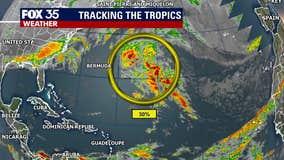 Tropics Update: November 28, 2020