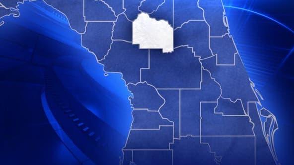 Deputies: Man dies after barricading himself in home, fire breaks out