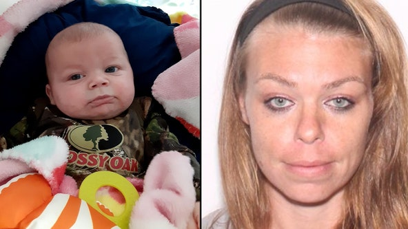 Marion County deputies searching for missing and endangered 4-month-old