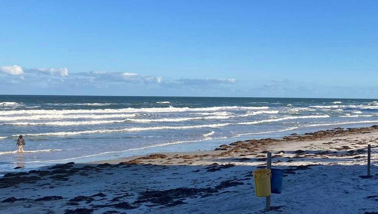 daytona beach 112620