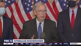 Stimulus check increase stalls in U.S. Senate