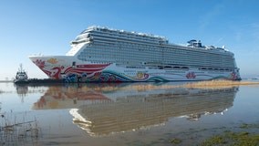 Norwegian Cruise Line cancels sailings through June 2021