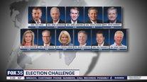 GOP senators to challenge election results