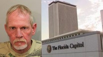 Arrest made, Florida Capitol reopens following bomb threat