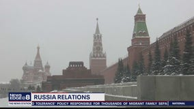 Biden working with Russia to extend treaty