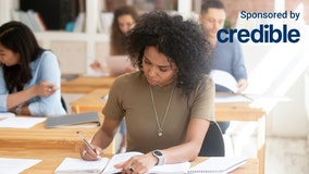Taking the GRE test? Here's everything you need to know