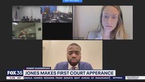 Rebekah Jones makes first court appearance