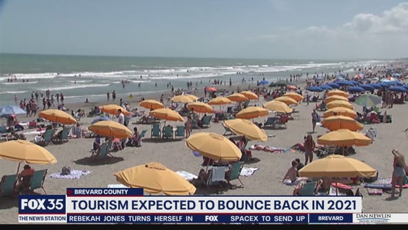 Tourism expected to bounce back in 2021