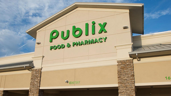 45,000 COVID-19 vaccine appointments at Publix fill up within hours