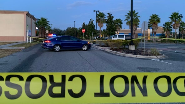 Shooting investigation underway at Ocoee shopping center