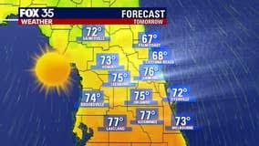 Weather Forecast: February 22