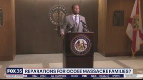 Bill offers reparations for descendants of Ocoee Massacre