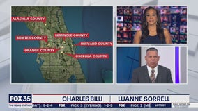 COVID-19 vaccine locations expanding in Florida