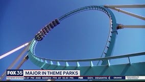UCF offering degree in theme park experiences