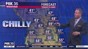 Weather Forecast: February 19, 2021