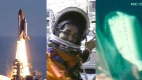 PHOTOS: 18 years since the tragic Columbia Space Shuttle disaster