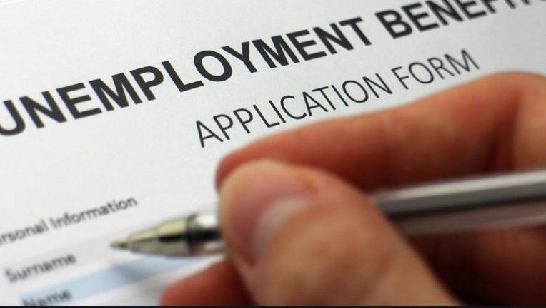 GA unemployment
