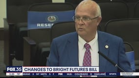 Changes to Bright Futures funding bill
