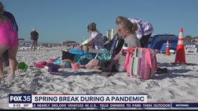 Florida bracing for Spring Break during a pandemic