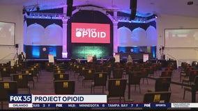 Law enforcement, faith leaders discuss rise in overdose deaths