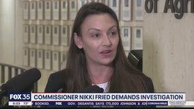 Fried demands investigation into vaccine distribution