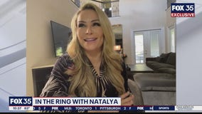 FOX 35 EXCLUSIVE: In the ring with Natalya