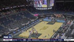 Orlando Magic, Orlando City hope to increase attendance capacity