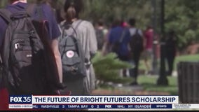 Bright Futures scholarship to see changes
