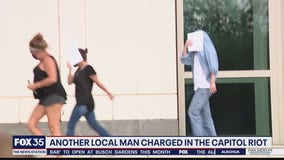 Dillon Paul Homol appears in federal court