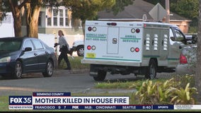 New details on deadly Sanford house fire