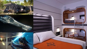 Excitement builds for Star Wars: Galactic Starcruiser' hotel