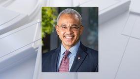 Bethune-Cookman President LaBrent Chrite announces departure