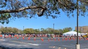 Orlando FEMA vaccine site receives 2,000 additional Johnson & Johnson