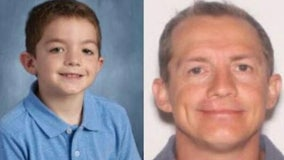 Missing 9-year-old Mount Dora boy may be traveling out of state with 42-year-old man
