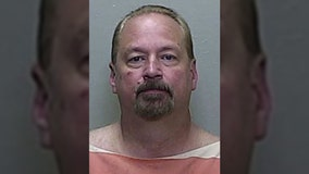 Prosecutors: Evidence shows Florida man helped plan Capitol riot