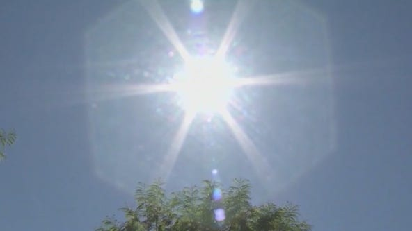 Triple digit heat index expected in Central Florida as storms approach