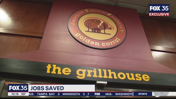Golden Corral emerges from bankruptcy, hires nearly 1,700